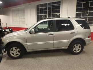 2000 Mercedes Ml320 perfect winter beast! safe and solid! Saint Louis Park, MN 8