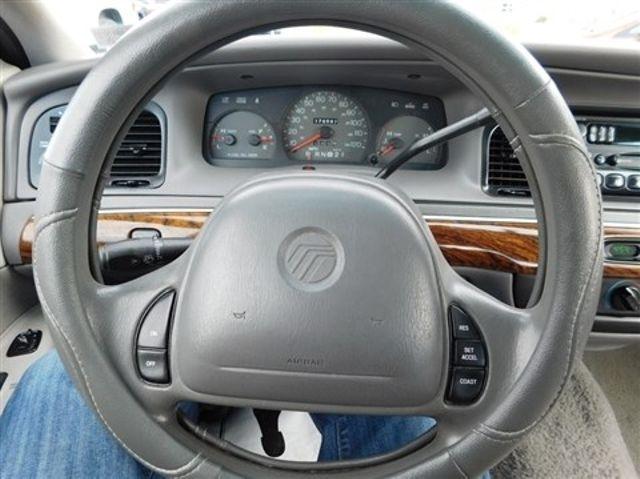 2000 Mercury Grand Marquis GS Ephrata, PA 11