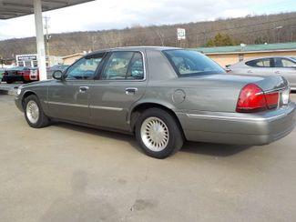 2000 Mercury Grand Marquis LS Fayetteville , Arkansas 1
