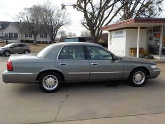 2000 Mercury Grand Marquis LS Fayetteville , Arkansas 3