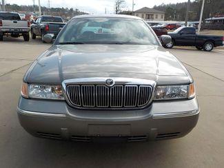 2000 Mercury Grand Marquis LS Fayetteville , Arkansas 4