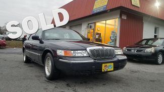 2000 Mercury Grand Marquis in Frederick, Maryland