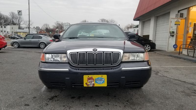2000 Mercury Grand Marquis LS  in Frederick, Maryland