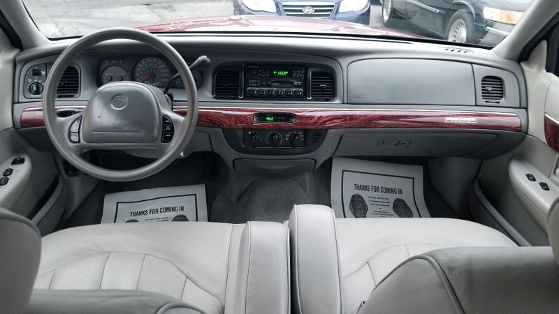 2000 Mercury Grand Marquis GS  in Frederick, Maryland