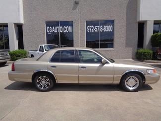 2000 Mercury Grand Marquis LS in Plano Texas