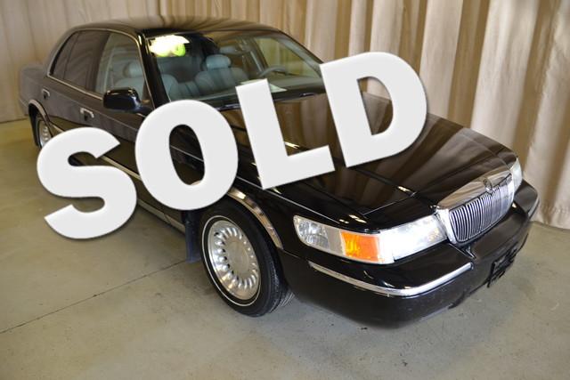 2000 Mercury Grand Marquis LS Roscoe, Illinois 0