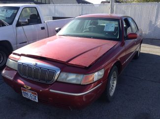 2000 Mercury Grand Marquis LS Salt Lake City, UT