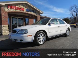 2000 Mercury Sable GS | Abilene, Texas | Freedom Motors  in Abilene,Tx Texas