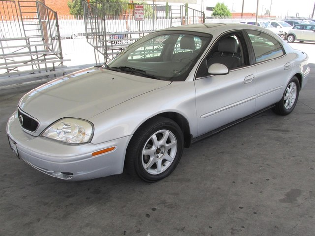 2000 Mercury Sable LS Please call or e-mail to check availability All of our vehicles are avail