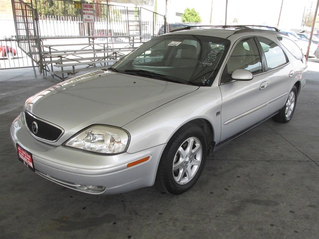 2000 Mercury Sable LS Premium Please call or e-mail to check availability All of our vehicles a