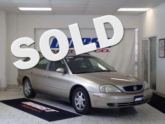 2000 Mercury Sable GS Lincoln, Nebraska