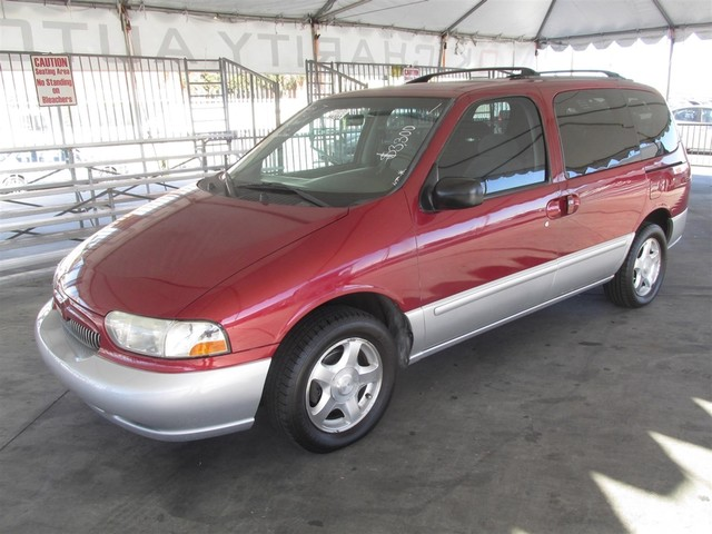 2000 Mercury Villager Sport This particular Vehicle comes with 3rd Row Seat Please call or e-mail