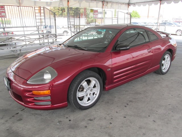2000 Mitsubishi Eclipse GT Please call or e-mail to check availability All of our vehicles are a