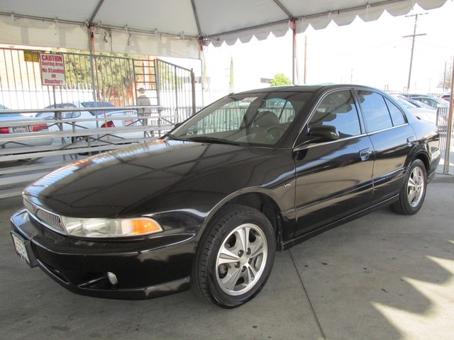 2000 Mitsubishi Galant LS Please call or e-mail to check availability All of our vehicles are av