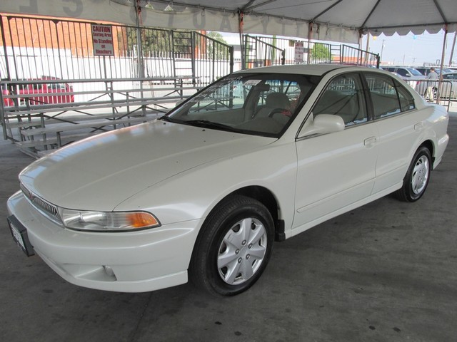 2000 Mitsubishi Galant ES This particular Vehicles true mileage is unknown TMU Please call or e