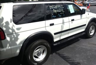 2000 Mitsubishi-Mint!!!  $999!! Drives!! Mint !! Montero Sport-ENGINE NOISE!! LS Knoxville, Tennessee 3