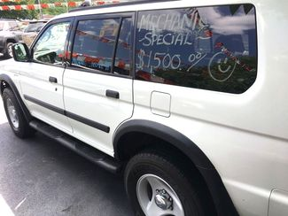 2000 Mitsubishi-Mint!!!  $999!! Drives!! Mint !! Montero Sport-ENGINE NOISE!! LS Knoxville, Tennessee 5