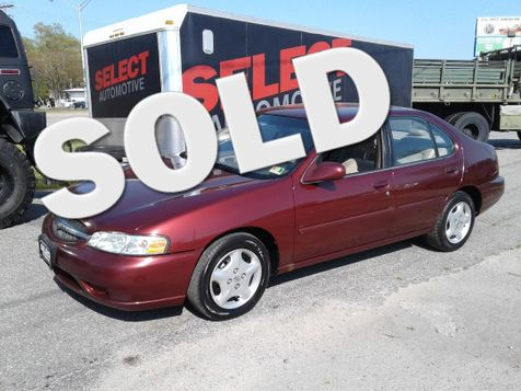 2000 Nissan Altima GXE in Virginia Beach, Virginia