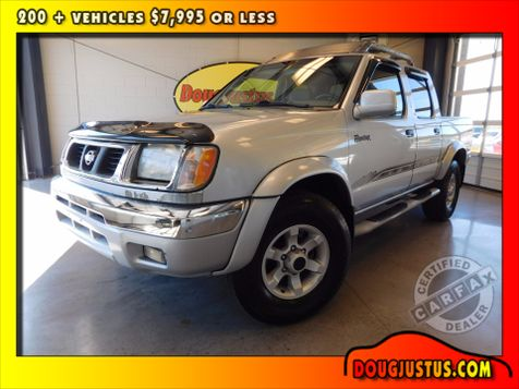2000 Nissan Frontier SE in Airport Motor Mile ( Metro Knoxville ), TN