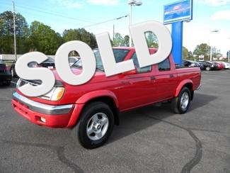 2000 Nissan Frontier XE Dalton, Georgia 30721