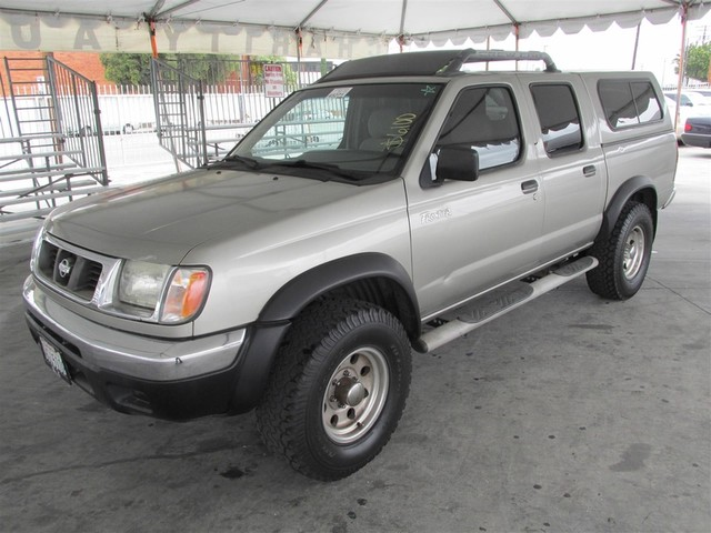 2000 Nissan Frontier XE Please call or e-mail to check availability All of our vehicles are ava