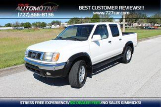 2000 Nissan FRONTIER in PINELLAS PARK, FL