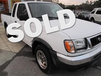 2000 Nissan Frontier XE Raleigh, North Carolina