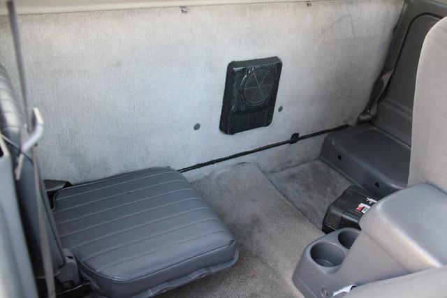 2000 Nissan Frontier SE Santa Clarita, CA 15