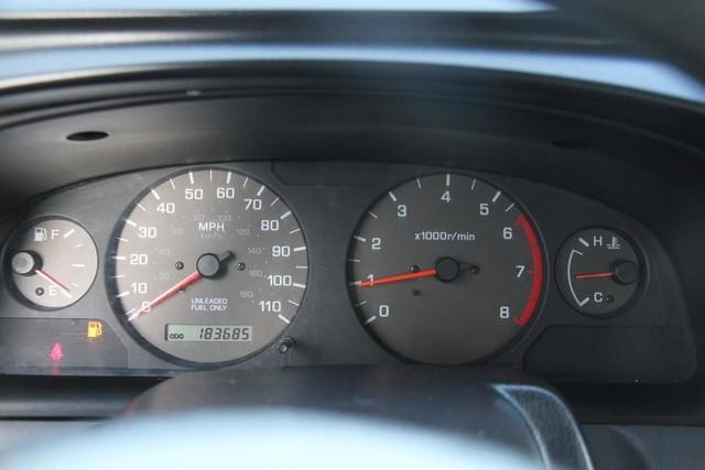 2000 Nissan Frontier SE Santa Clarita, CA 12