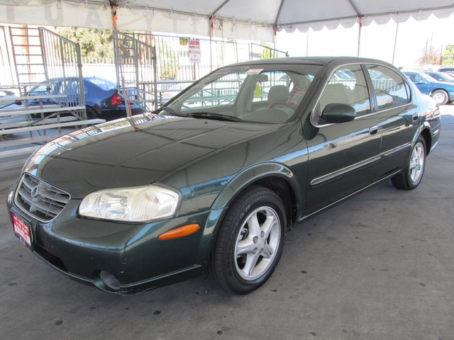 2000 Nissan Maxima SE Please call or e-mail to check availability All of our vehicles are availa