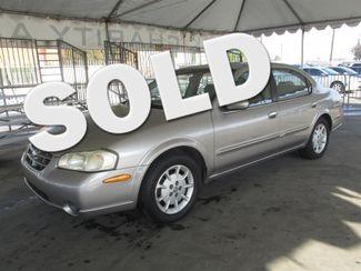 2000 Nissan Maxima GXE Gardena, California