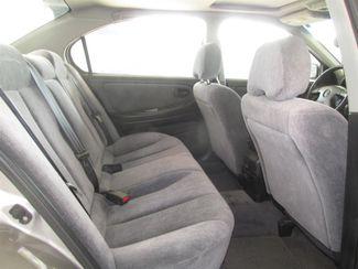 2000 Nissan Maxima GXE Gardena, California 12