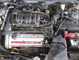 2000 Nissan Maxima GXE Gardena, California 15