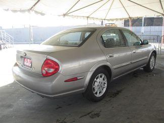 2000 Nissan Maxima GXE Gardena, California 2
