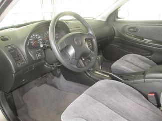 2000 Nissan Maxima GXE Gardena, California 4