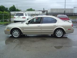 2000 Nissan Maxima GLE San Antonio, Texas
