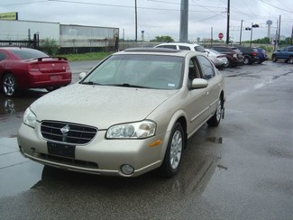 2000 Nissan Maxima GLE San Antonio, Texas 1