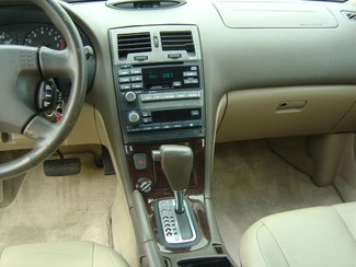 2000 Nissan Maxima GLE San Antonio, Texas 10