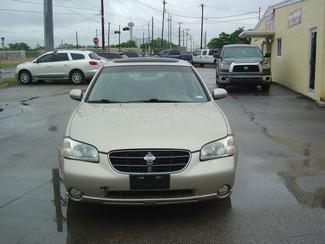 2000 Nissan Maxima GLE San Antonio, Texas 2