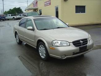2000 Nissan Maxima GLE San Antonio, Texas 3