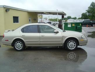 2000 Nissan Maxima GLE San Antonio, Texas 4