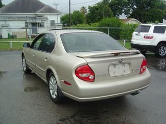 2000 Nissan Maxima GLE San Antonio, Texas 7