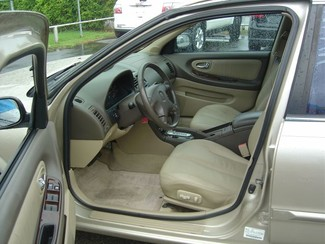 2000 Nissan Maxima GLE San Antonio, Texas 8