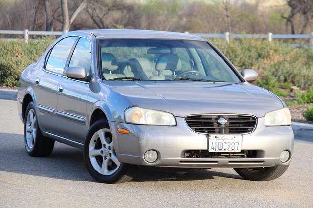 2000 Nissan Maxima GLE Santa Clarita, CA 3