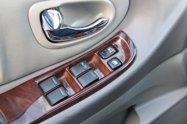 2000 Nissan Maxima GLE Santa Clarita, CA 20
