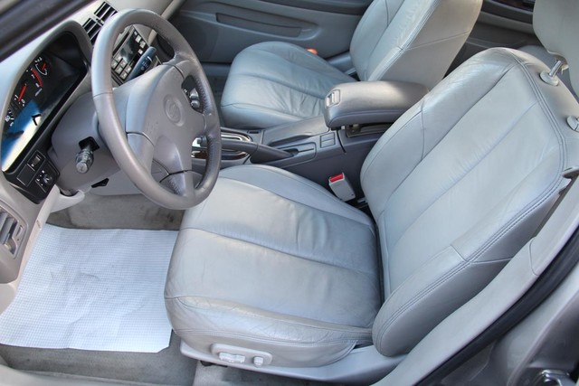 2000 Nissan Maxima GLE Santa Clarita, CA 13