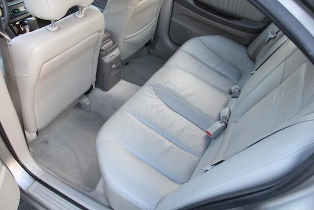 2000 Nissan Maxima GLE Santa Clarita, CA 15