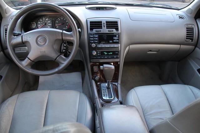 2000 Nissan Maxima GLE Santa Clarita, CA 7