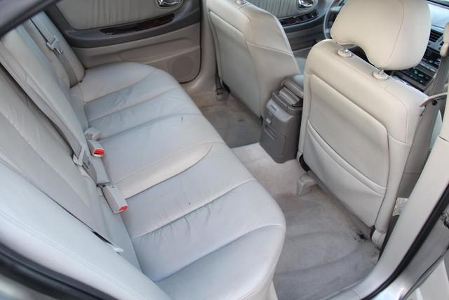2000 Nissan Maxima GLE Santa Clarita, CA 16