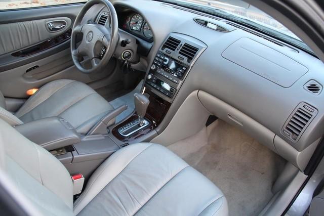 2000 Nissan Maxima GLE Santa Clarita, CA 9